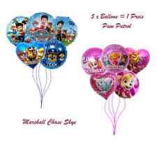 Folienballon Pepee Mädchen Heliumballon Luftballon Ballon Kindergeburtstag