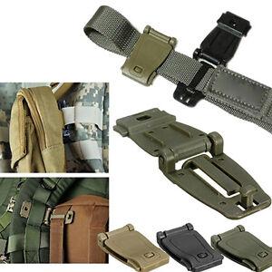 1-3-5-pcs-EDC-Gear-Fans-Outdoor-Backpack-Fixed-Buckle-Clip-Molle-Webbing