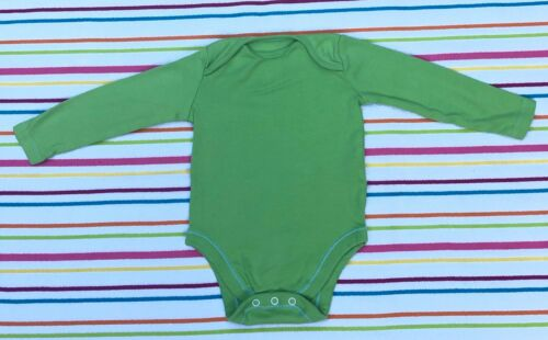 Long sleeved baby bodysuit vests coloured fancy dress// baby shower all-in-one