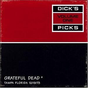 Grateful-Dead-Dick-039-s-Picks-Volume-One-Grateful-Dead-Records-40182-2-CDs