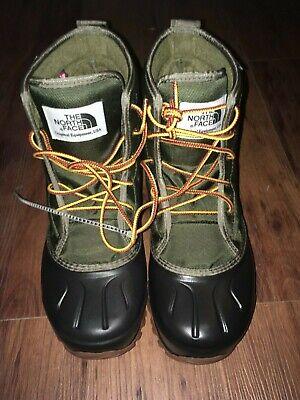 The North Face Tsumoru men's Shoes Snow
