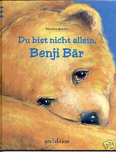Kinder-Du-bist-nicht-allein-Benji-Baer-ABSCHIED-TRAUER