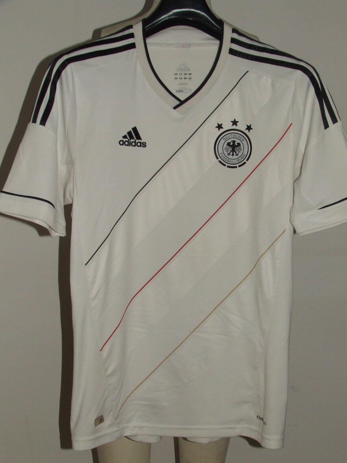 Soccer Jersey Trikot Camiseta Maillot Sport Germany Germany Size M