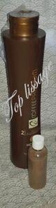 Lissage-HONMA-TOKYO-COFFEE-PREMIUM-100ML-Step-2-seul-pinceau-inoar