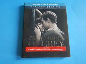 50 Shades Of Grey Dvd Start