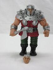 MOTUC,MOTU,RAM MAN,Masters Of The Universe Classics,100% Complete,figure,He man