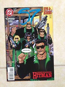 Sovereign-Seven-26-Hitman-issue-September-1997