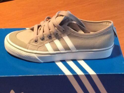 Herren Lo Retro Neu Nizza Grau Schuhe Adidas B35145 Turnschuhe Canvas  Sneaker xXOqnSUZ 95890e6db3