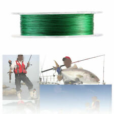 100M PE 4Fili Linea da pesca Super forte Trecciato Fishing Lines Multi-filamento