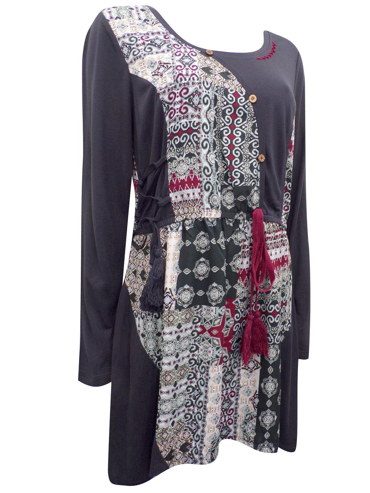 e3b277ff96af3e AboutWe The Free People Women Sleeveless Tee Tropical Combo Size Medium NWT  OB560847