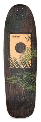 Longboard Deck LOADED Omakase Palm