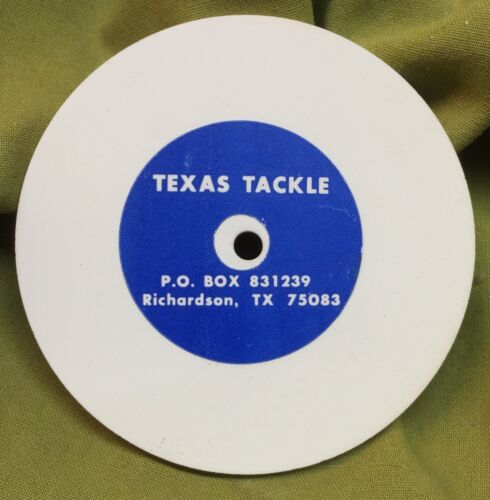 Texas Tackle PointMaker ultrafine replacement wheel