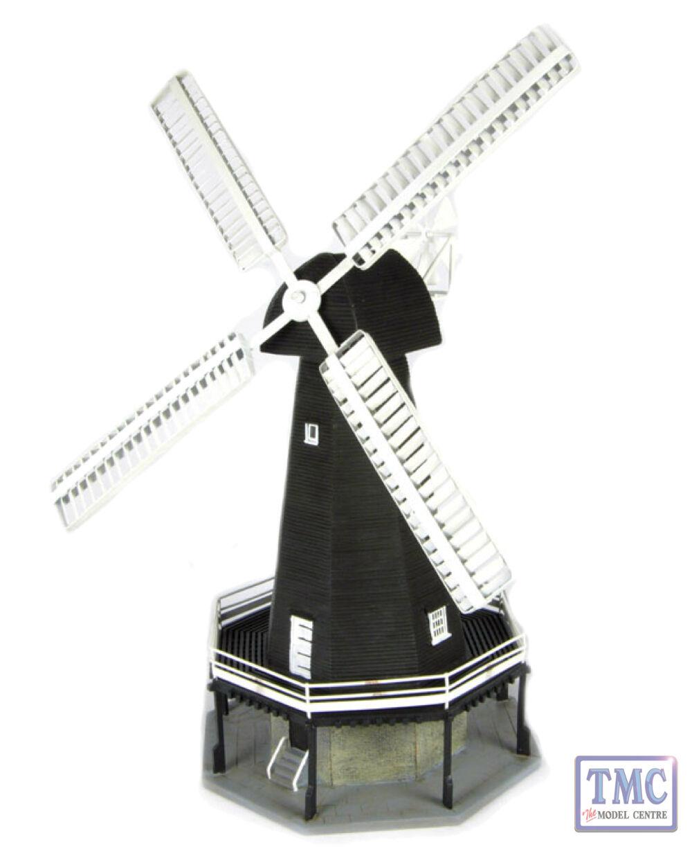 R8786 Hornby Skaledale OO HO Gauge Windmill