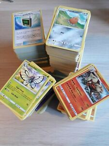 Pokemon-Unbroken-Bonds-50-100-card-bundles-inc-holo-039-s-and-PROMO-ALL-DIFFERENT