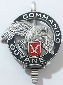 insigne-brevet-de-Stage-CEC-C-E-C-COMMANDO-GUYANE-Legion-Etrangere-3-REI