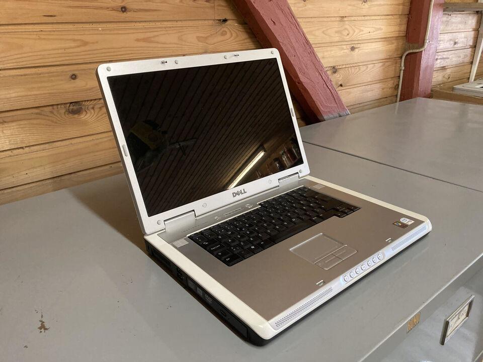 Dell Inspiron 9400 – Retro Windows XP GAMING La...