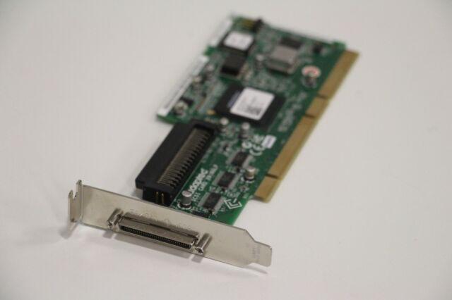 DRIVER FOR ADAPTEC SCSI CARD 29160LP