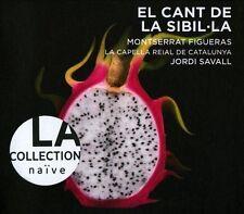 El Cant de la Sibil-la (CD, Jul-2013, Na‹ve)