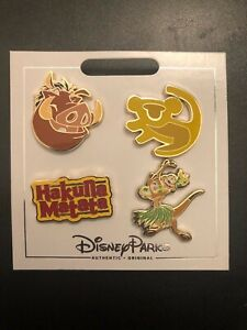 Disney-Pin-The-Lion-King-Set-of-4-Exclusives
