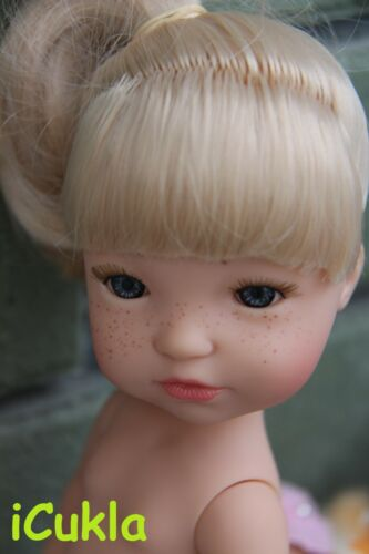 "Berjuan DOLL ~ GRETTA blond ~Grettа series~ 14/""~ 35cm NEW~"