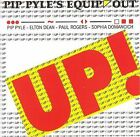 Up! [Remaster] by Pip Pyle's Equip' Out (CD, Oct-2005, United States of Distribution)