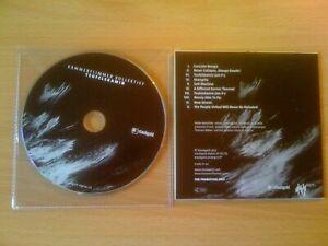 KAMMERFLIMMER-KOLLEKTIEF-034-Teufelskamin-034-UK-Promo-Only-CD-2011-German-Jazz-NEW