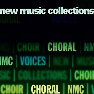 Vol-1-Choral-Various-Artists-NEW-CD