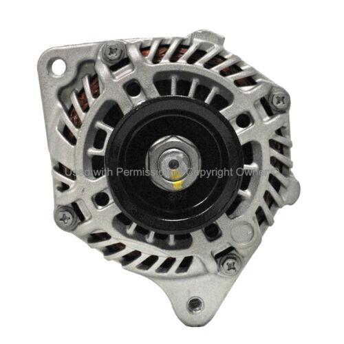 Alternator Quality-Built 11410 Reman