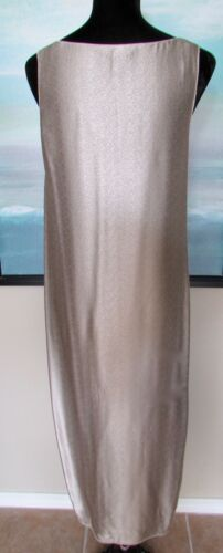 S p Vest Holly Harp Sz Long Champagne Silk qx8xHwv0Y