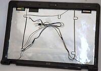 HP Pavilion dv2000 Laptop LCD BEZEL + TOP COVER w/Camera/WiFi screen casing case