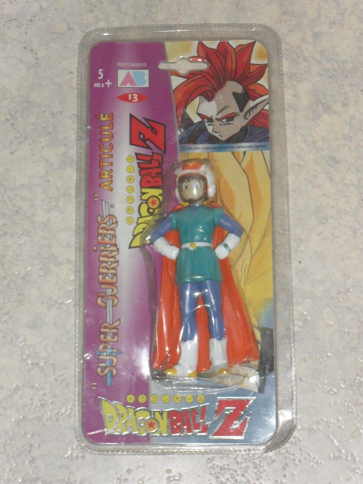 Figurine articulée AB TOYS 13 Dragon Ball Z : Bidel DBZ Dragonball Videl