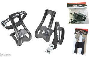 Zefal-Christophe-43-515-Mountain-Bike-Toe-Clips-amp-Straps-Set-S-M-And-L-XL