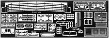 The Model Car Garage MCG-2116 '67 Chevrolet Impala Detail Set, AMT Kits