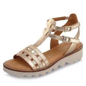 Gabor-Comfort-Damen-Sandale-Sandalette-Schlupfschuhe-Sommerschuhe-Sommer-Schuhe