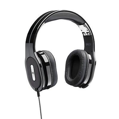 PSB M4U 1 Passive Headphones - BLACK