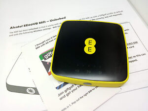 Alcatel-EE60VB-Unlocked-Osprey-MiFi-4G-LTE-3G-Mobile-Wifi-Hotspot-Wireless-Modem