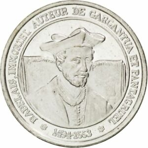 88595-Francia-Medal-The-Fifth-Republic-History-SPL-Argento