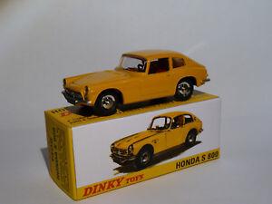 Honda-S-800-S800-ref-1408-au-1-43-de-dinky-toys-atlas