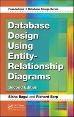 Foundations Of Database Design Ser   Database Design Using