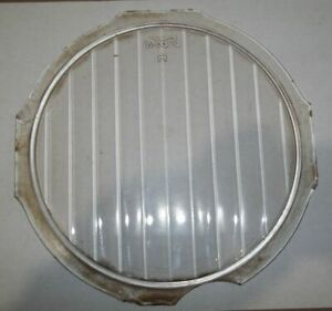 Antique-FORD-H-Automobile-Headlight-Headlamp-Replace-GLASS-LENS-Cover-Mck-303