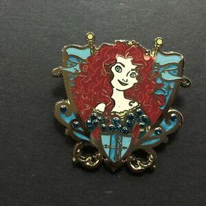 Princess-Jeweled-Crest-Merida-Disney-Pin-99150
