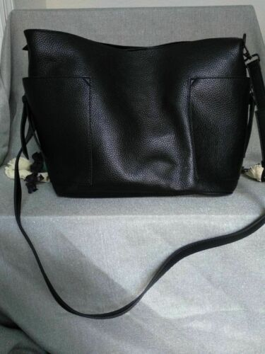 Steve Madden Reba Hobo Womens Handbag Crossbody