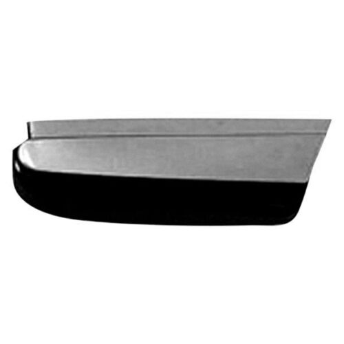 For Jeep Grand Wagoneer 84-93 Lower Quarter Panel Patch Rear Section Passenger