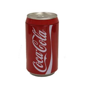 Coca Cola Coke Can Money Box