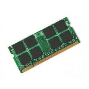 Memory-Ram-4-Laptop-DDR2-PC2-5300-667-MHz-200-pin-SODIMM-Non-ECC-1-8V-2-x-Lot-GB