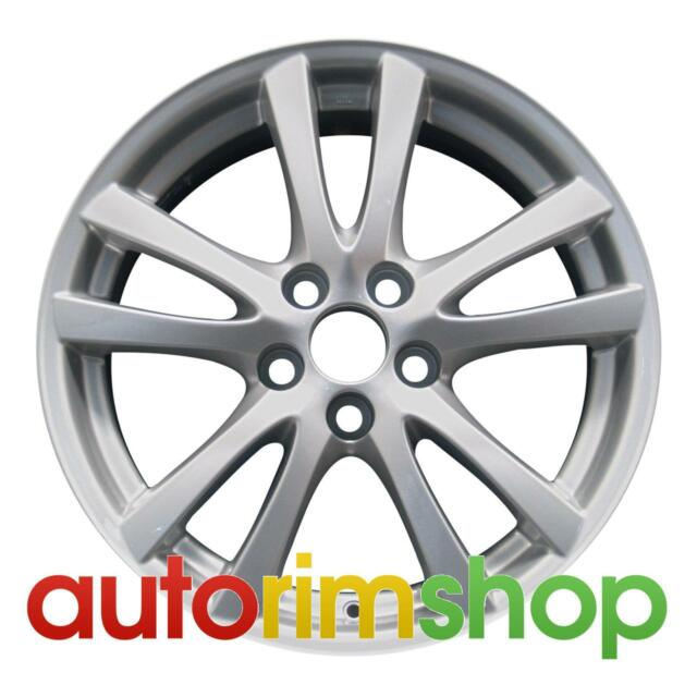 """New 18"""" Replacement Rim For Lexus IS250 IS350 2006 2007"""