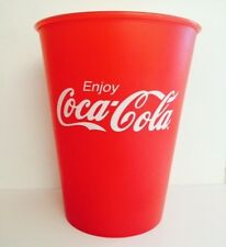 ENJOY COCA COLA WINE BOTTLE COOLER ~ ICE BUCKET ~ COKE CHILLER