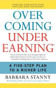 Overcoming-Underearning-A-Five-Step-Plan-to-a-Richer-Life-Paperback-by-Sta