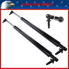 DODGE GRAND CARAVAN REAR HATCH LIFTGATE GATE LIFT TRUNK SUPPORTS SHOCK STRUTS