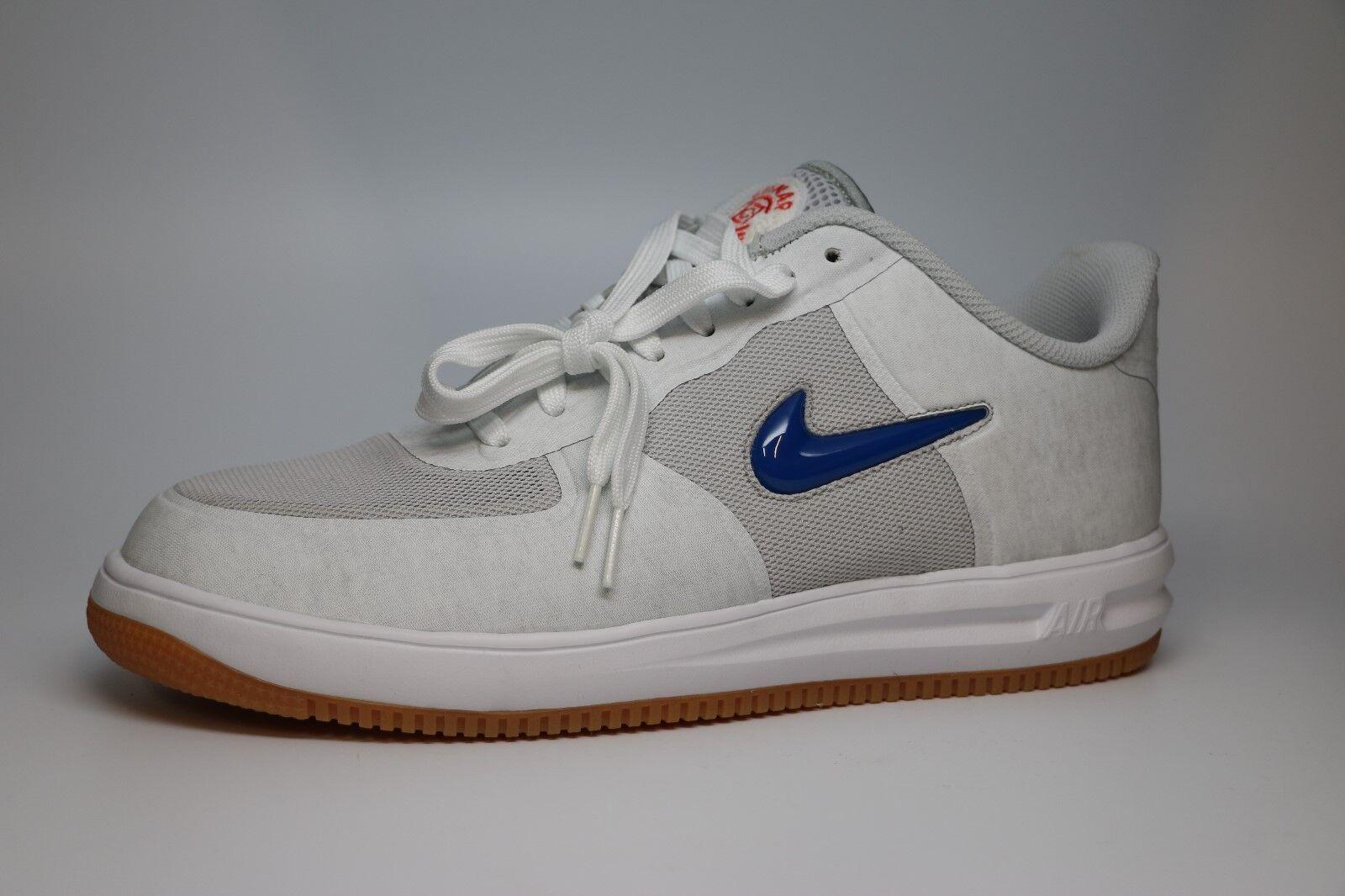 NIB Nike Lunar Force 1  Clot    Size 10.5   Style 717303-064   Special Box
